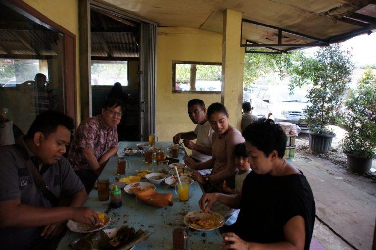참여-관찰, Indonesia