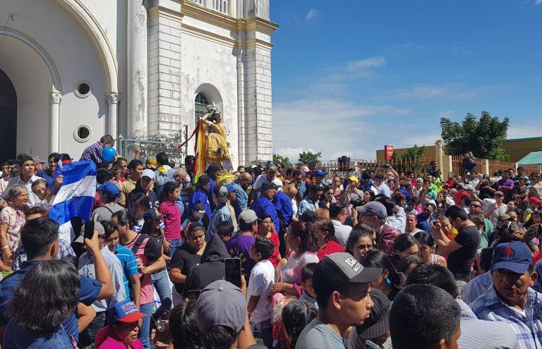 Nicaragua2, 2019